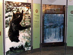 Ansó. Nature Interpretation Centre
